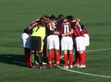 Equipa 2007 /2008
