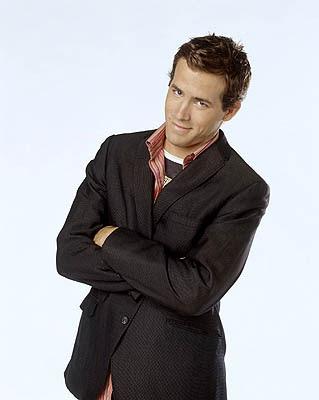 Ryan Reynolds on Ryan Reynolds As A Kid