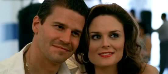booth and bones. Brennan and Booth admitted
