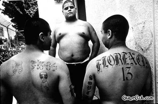 notorious prison gangs These criminal gangs are notorious for their 10 most dangerous gangs in the world which is a neo nazi prison gang responsible for a high about of.