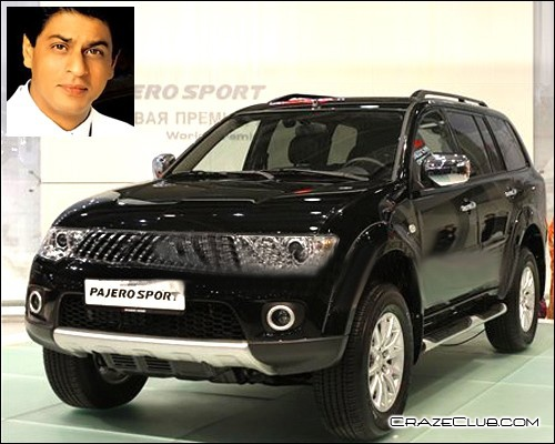 Bollywood Stars amp Their Luxury Cars function pics