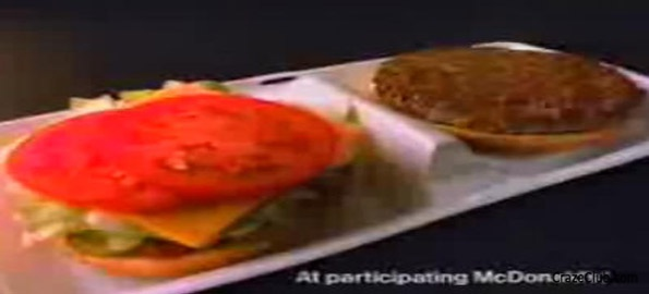Top 10 Products Created By Mcdonalds That Did Not Do Well