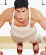 Four mens fitness goals for 2011