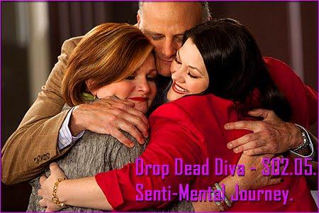 Feedback at ya review drop dead diva senti mental - Drop dead diva summary ...