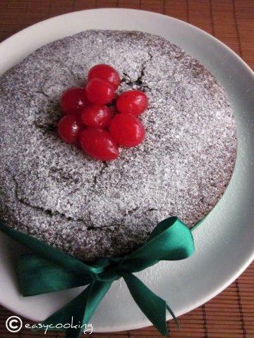 Double Chocolate Mud Cake Recipe
