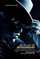 Notorious (2009) online y gratis