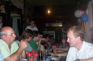 Imagen de 'Tercera Reunión del Grupo de Usuarios GeneXus de Montevideo'