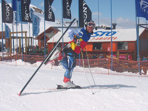 SKIFEST IN CHILE