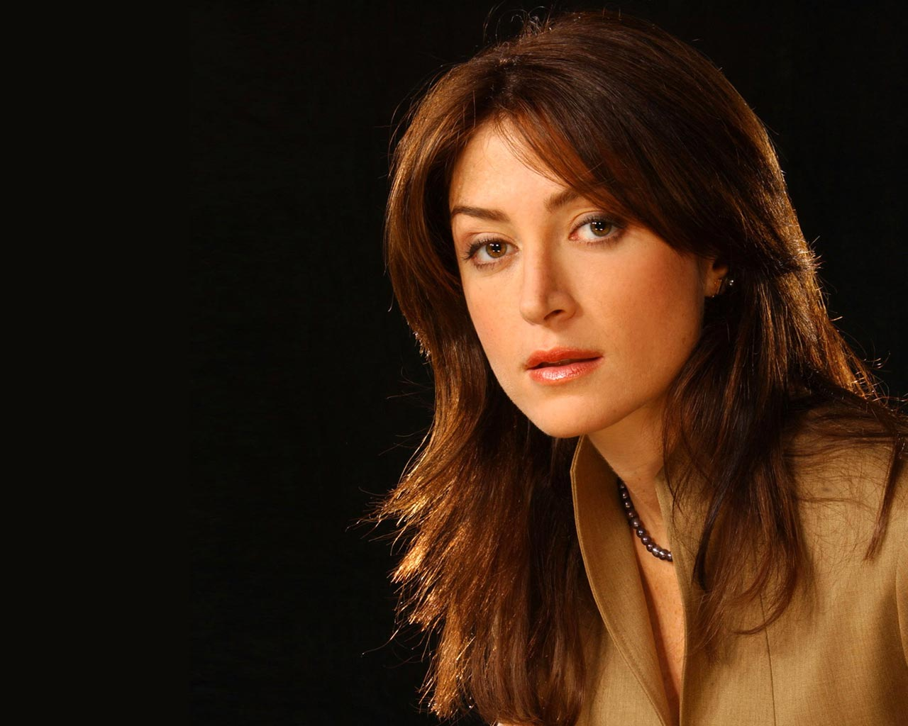 Download this Sasha Alexander Wallpaper picture