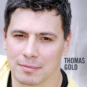 Thomas Gold Photo
