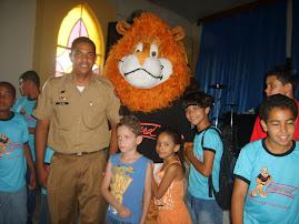 PROERD 2008