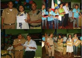 FORMATURA 2009