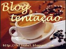 um café oferecido pelo blog EELLEENN