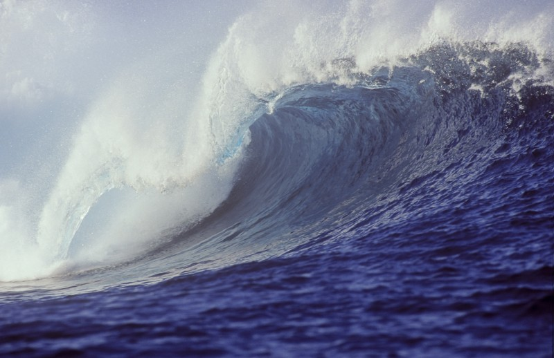 wind water: