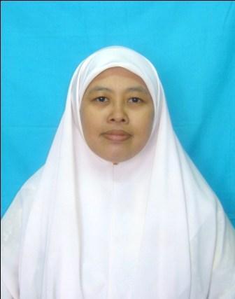 Pn. Hajah Normah binti Haji Kadir