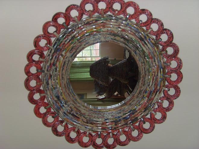 espejo aritos