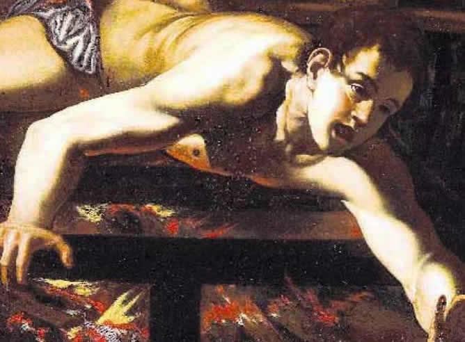 http://3.bp.blogspot.com/_ga2i744dmkA/TENL29dmusI/AAAAAAAAAKA/HJJ4fMl2lWk/s1600/martirio-San-Lorenzo-posible-Caravaggio.jpg
