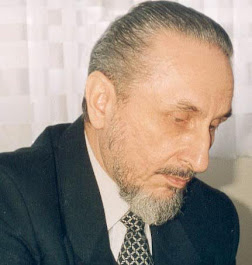 Syeikh Fathi Yakan Rahimahullah