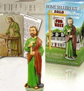 gombeen nation forget sherry fitz get a st joseph home selling kit. Black Bedroom Furniture Sets. Home Design Ideas