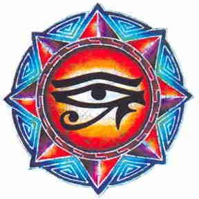 Seguidores & Hospedeiros de Hórus Olho+de+horus