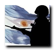 exército da argentina