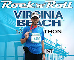 2009 Rock 'n' Roll Half Marathon Virginia Beach