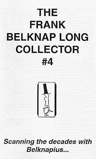 The Frank Belknap Long Collector #4