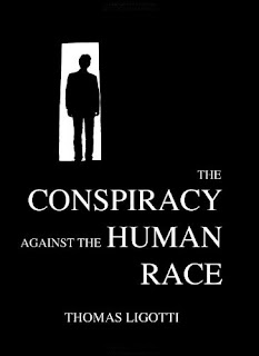 The Conspiracy Against the Human Race: A Contrivance of Horror, 2010-2011, copertina