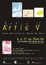ARTIS V