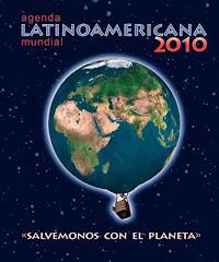 """En el """"2010"""" has tu AGENDA por el PLANETA"""