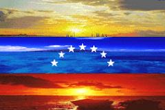 Venezuela: Tierra de Gracia