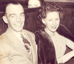 My Parents, St. Paul, Minnesota January 1946