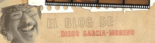 El blog de Diego García-Moreno