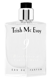 Trish McEvoy #9 Blackberry & Vanilla Musk