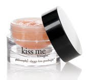 Philosophy Kiss Me Tonight, lip balm, review