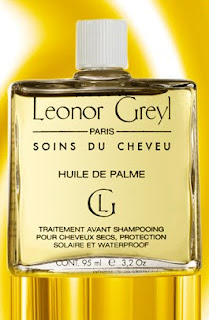 leonor greyl, hair treatment, intense, intensive, oil, review
