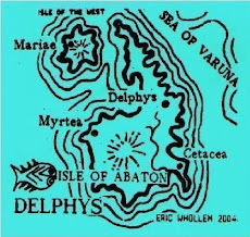 THE EMPIRE OF DELPHYS