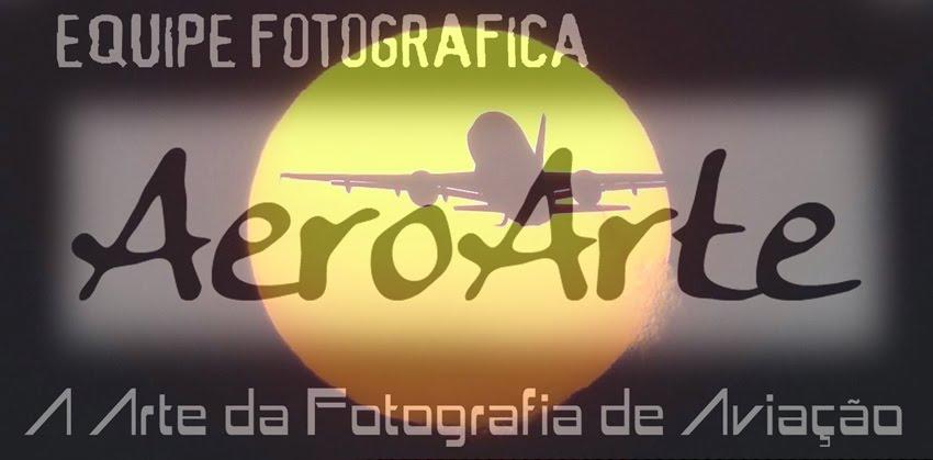 Equipe Fotográfica AeroArte