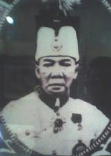 Raja Syed Alwi Ibni Syed Safi ibni Syed Alwi ibni Syed Ahmad (Nai Ta), tiada mempunyai zuriat.