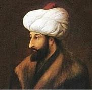 Raja Daerah Turki Muhammad Khan al-Fatih