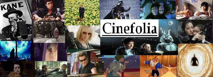 Cinefolia