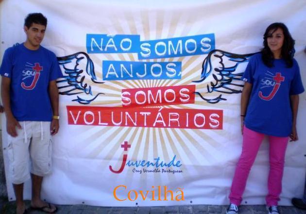 Juventude Cruz Vermelha Covilhã