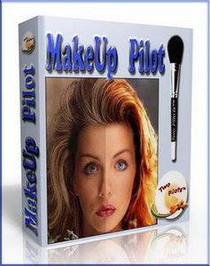 Portable MakeUp Pilot 4.2 Makeup