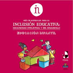 GUÍA DE MATERIALES PARA LA INCLUSIÓN EDUCATIVA