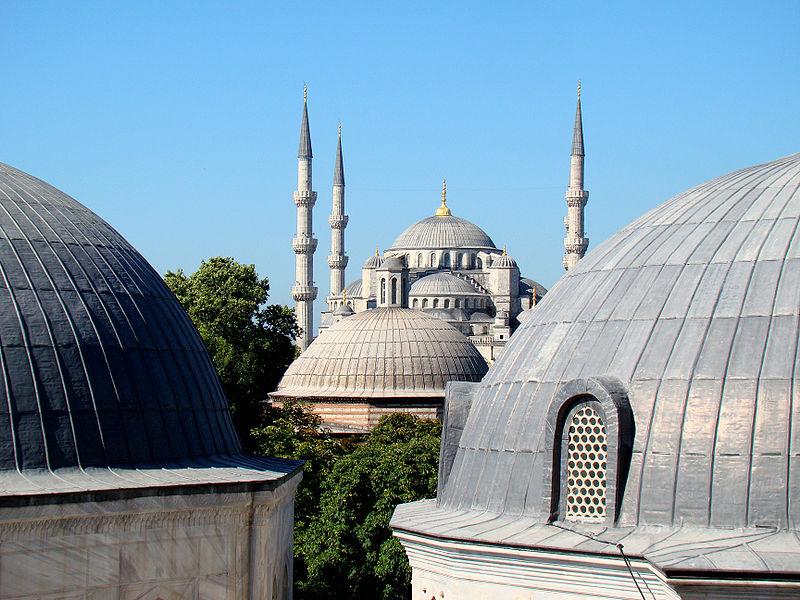 Самые красивые мечети