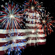 Happy 4th of July! Wishing all a safe and Happy 4th of July!