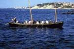 En Guethary antiguamente se dedicaban a la pesca ballenera