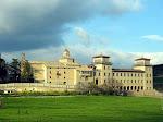 Artajona, Navarra