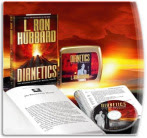 Read Dianetics: The Modern Science of Mental Health