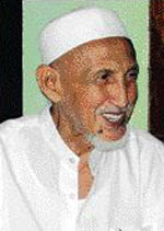:: Al-Habib M.Anis bin Alawi Al-Habsyi ::